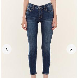 Brand new current Elliot jeans